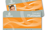 Emirates Group Platinum Card